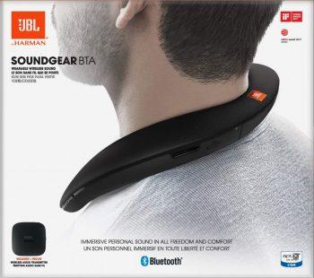 JBL SoundGear BTA