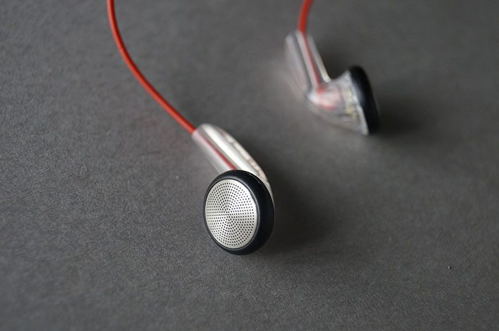 Pai audio Audio Earbuds 3.14 FLAT