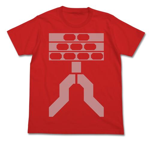 『ウルトラセブン』セブンボディ Tシャツ