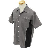 『ウルトラセブン』ウルトラ警備隊 デザインワークシャツ