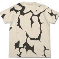 『ウルトラセブン』エレキング模様 Tシャツ